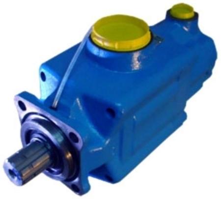 01539122 Pompa hydrauliczna tłoczkowa Hydro Leduc PAC65 (objętość geometryczna: 65 cm³, maksymalna prędkość obrotowa: 1500 min-1 /obr/min)