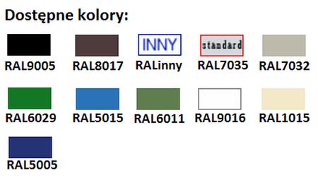 77157230 Szafa narzędziowa, 5 szuflad, 2 przestawiane półki (wymiary: 2000x970x500 mm)