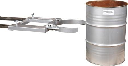DOSTAWA GRATIS! 3104590 Chwytak do beczek, pojedynczy (udźwig: 470 kg, 210L)