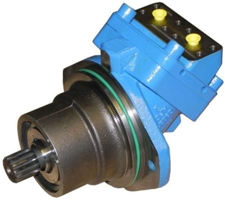 DOSTAWA GRATIS! 01538911 Silnik hydrauliczny wielotłoczkowy osiowy Hydro Leduc (objętość robocza: 41 cm³, maks prędkość ciągła: 5600 min-1 /obr/min)