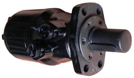 DOSTAWA GRATIS! 01539078 Silnik hydrauliczny orbitalny Powermot (objętość robocza: 255,9 cm³, maksymalna prędkość ciągła: 290 min-1 /obr/min)