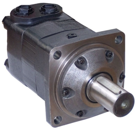 DOSTAWA GRATIS! 01539095 Silnik hydrauliczny orbitalny Powermot (objętość robocza: 629,1 cm³, maksymalna prędkość ciągła: 315 min-1 /obr/min)
