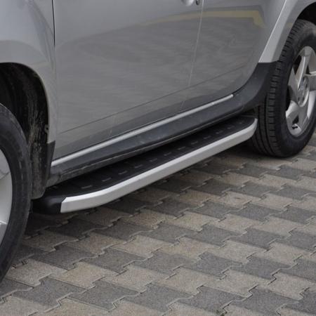 DOSTAWA GRATIS! 01655683 Stopnie boczne - Dodge Journey (długość: 182 cm)