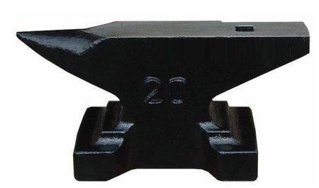 DOSTAWA GRATIS! 27072719 Standardowe kowadło jednorożne (waga: 20 kg)