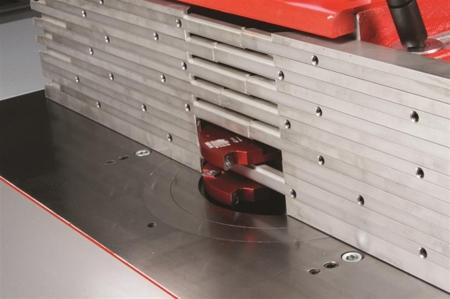 DOSTAWA GRATIS! 44349976 Urządzenie wielofunkcyjne Holzmann (wymiary stołu roboczego wyrówniarki: 1800x410 mm)