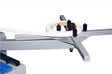 DOSTAWA GRATIS! 44349979 Okleiniarka Holzmann (zakres grubości obrabianego elementu: 10 - 45 mm, wymiary stołu: 2300 x 800 mm)
