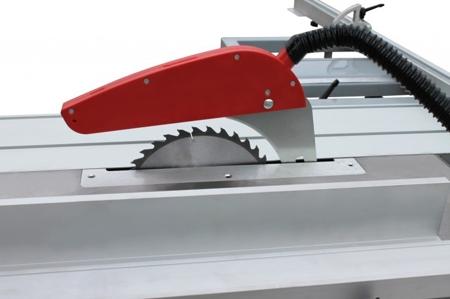 DOSTAWA GRATIS! 44350020 Tarczówka stolarska Holzmann 230V (max. średnica tarczy: 250 mm, wymiary blatu: 680x800 mm)