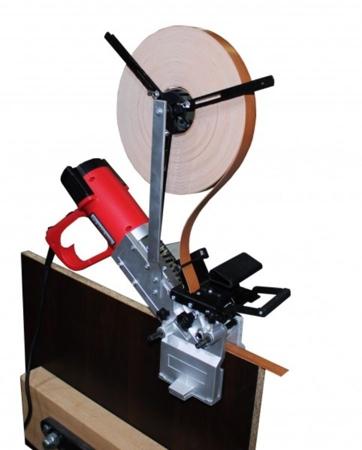 DOSTAWA GRATIS! 44353134 Okleiniarka Holzmann (maks. szerokość laminatu: 50mm, moc: 2000W)
