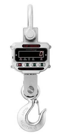 DOSTAWA GRATIS! 45643491 Waga hakowa Steinberg Systems LED (udźwig: 10T)
