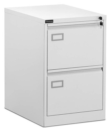 DOSTAWA GRATIS! 45674782 Szafa metalowa Fromm & Starck - 2 szuflady (wymiary: 91,5 x 40 x 102,5 cm)