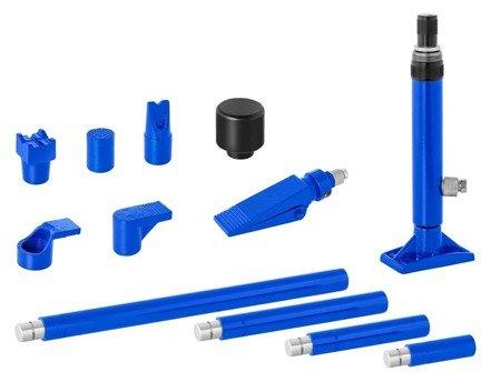 DOSTAWA GRATIS! 45674799 Rozpierak hydrauliczny MSW - 4 przedłużki (maks. obciążenie: 4 T)