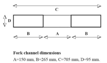 Niski pojemnik GermanTech Tippo LB 55 (pojemność: 550 L) 99724697