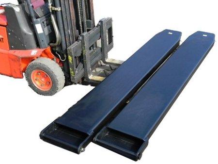 Przedłużki wideł udźwig 3500kg (1500mm) 29016480
