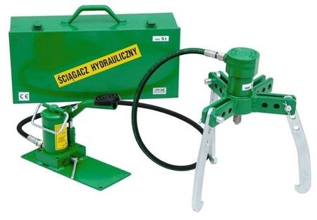 Ściągacz hydrauliczny (udźwig: 5T) 62725785