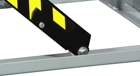 Stół podnośny elektryczny (udźwig: 500 kg, wymiary platformy: 2000x800 mm, wysokość podnoszenia min/max: 200-1000 mm) 3109768