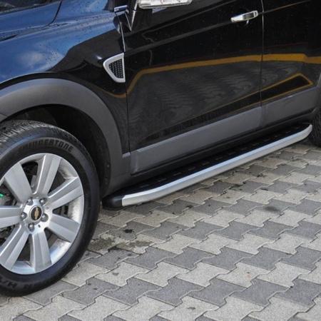 Stopnie boczne - Chevrolet Captiva (długość: 171 cm) 01655680