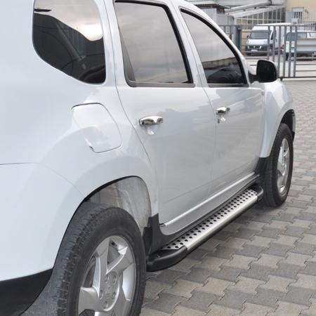 Stopnie boczne - Dodge Journey (długość: 182 cm) 01655996