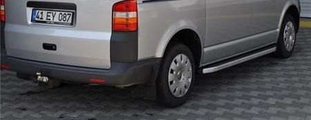 Stopnie boczne - Ford Transit Custom short (długość: 205 cm) 01655691