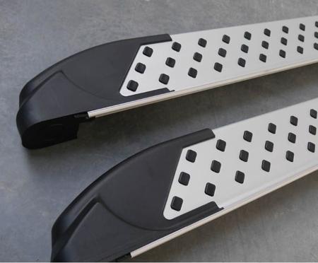 Stopnie boczne - Isuzu D-Max 2011+ (długość: 193 cm) 01656017