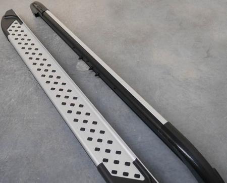 Stopnie boczne - Kia Sorento 2002-2009 (długość: 182 cm) 01656026