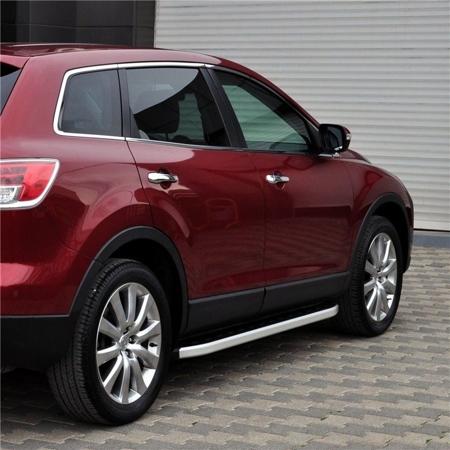 Stopnie boczne - Mazda CX-9 (długość: 193 cm) 01655728