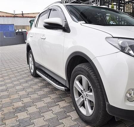 Stopnie boczne - Toyota Rav4 5D 2013+ (długość: 171 cm) 01655772