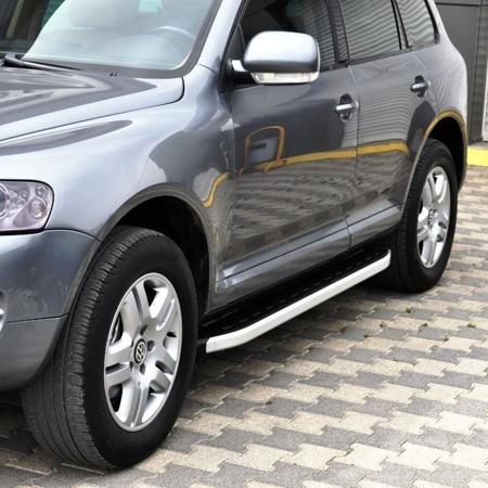 Stopnie boczne - Volkswagen Touareg 2010- (długość: 193 cm) 01655780