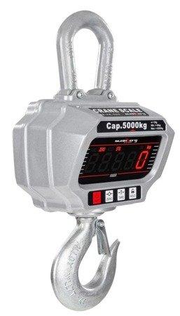 Waga hakowa Steinberg Systems LED (udźwig: 5T) 45643499