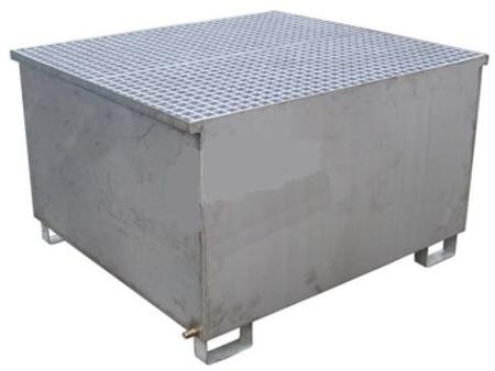 Wanna ociekowa kwasoodporna (wymiary: 1150x1300x780 mm) 13340643