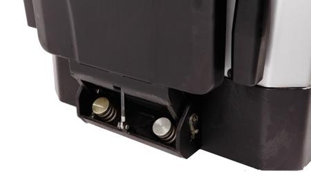 Wózek paletowy elektryczny z podestem (udźwig: 2000 kg) 310466308