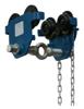 IMPROWEGLE Wóżek do podwieszania i przesuwania wciągników po dwuteowniku POB 5L (udźwig: 5 T, szerokość profilu: 160-305 mm) 33922635